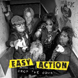 EASY ACTION - Drop The Bomb