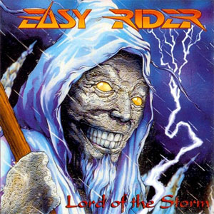 EASY RIDER - Lord of The Storm