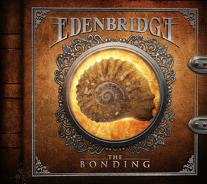 EDENBRIDGE - The Bonding