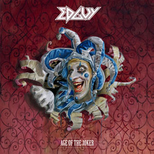 EDGUY - Age Of The Joker
