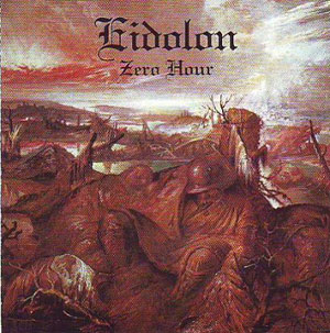 EIDOLON - Zero Hour