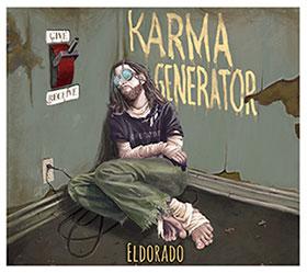 ELDORADO - Karma Generator