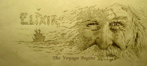 ELIXIR - The Voyage Begins