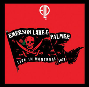 ELP - Live in Montreal 1977