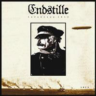 ENDSTILLE - Infektion 1813