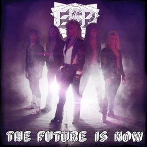 ESP - The Future Is Now