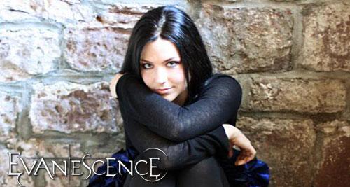 """Amy Lee de EVANESCENCE recuerda el éxito de """"Bring Me to Life"""""""