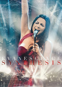 EVANESCENCE - Synthesis Live with Orchestra