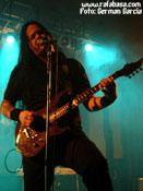 Evergrey - Foto: Germán García