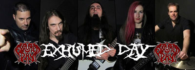 EXHUMED DAY