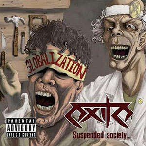 EXILE - Suspended Society... Mutilated Variety