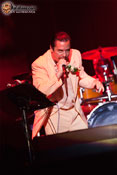 Faith no More - Foto: Juan Ramon Felipe Mateo