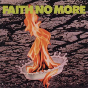 FAITH NO MORE - The Real Thing