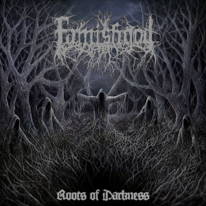 FAMISHGOD - Roots of Darkness