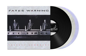 FATES WARNING - Perfect Symmetry