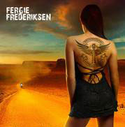 Fergie Frederiksen  - Happiness On The Road