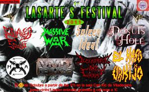 Lasarte's Festival
