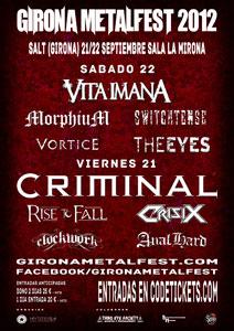 Girona Metalfest