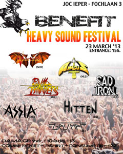 Heavy Sound Festival
