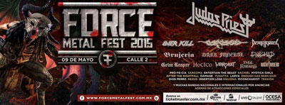 Force Metal Fest
