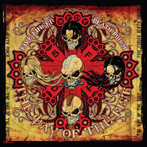 FIVE FINGER DEATH PUNCH - The Way Of The Fist