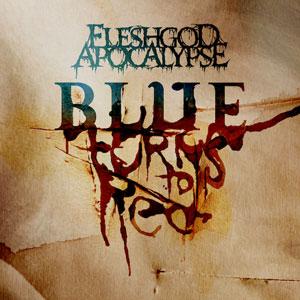FLESHGOD APOCALYPSE - Blue (Turns To Red)