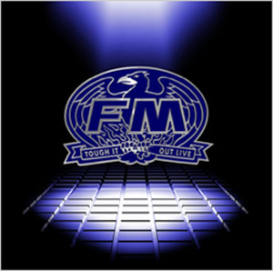 FM - Tough It Out