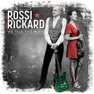 Francis Rossi - We Talk Too Much