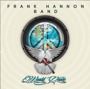 Frank Hannon  - Electric Chair