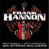 Frank Hannon - Six-String Soldiers