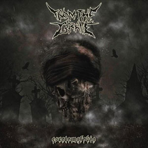 FROM THE GRAVE - Almas