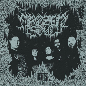 FROZEN SOUL - Crypts Of Ice