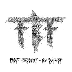 FUELED BY FIRE - Past...Present...No Future...Part 1