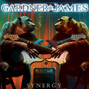 GARDNER JAMES - Synergy