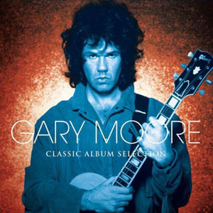 Gary Moore - Classic Album Selection