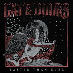 GATE DOORS - Faster than ever