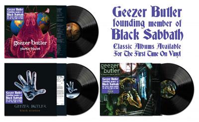 Geezer Butler