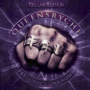 GEOFF TATE'S QUEENSRŸCHE- Frequency Unknown