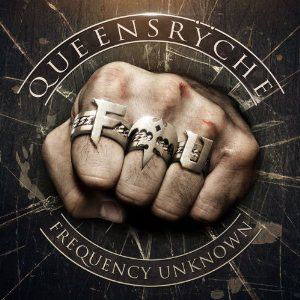 GEOFF TATE'S QUEENSRŸCHE - Frequency Unknown