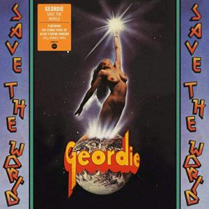 GEORDIE - Save The World