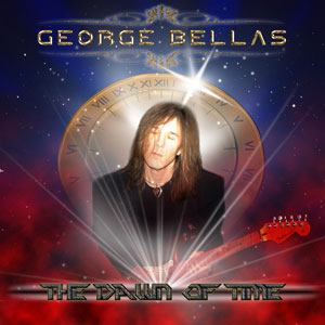 George Bellas - The Dawn Of Time