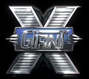 GIANT X