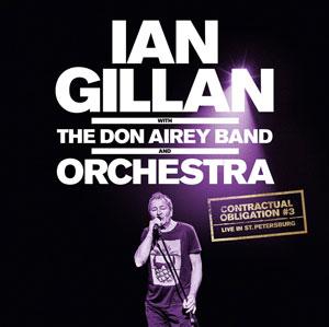 Ian Gillan - Contractual Obligation