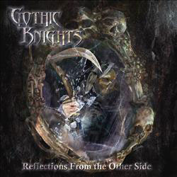 GOTHIC KNIGHTS  - Shadows of Time