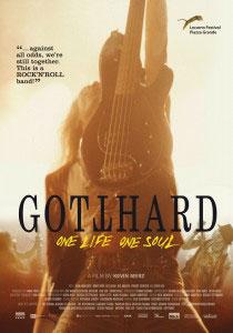 Gotthard One Life One Soul