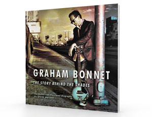Graham Bonnet - The Story Behind The Shades