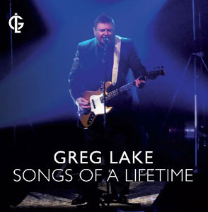 "Greg Lake - ""Songs Of A Lifetime"
