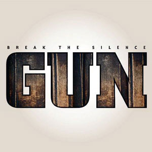 GUN - Break The Silence