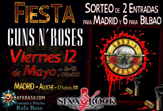GNR MADRID
