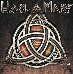 HAIL MARY - To Hell And Back